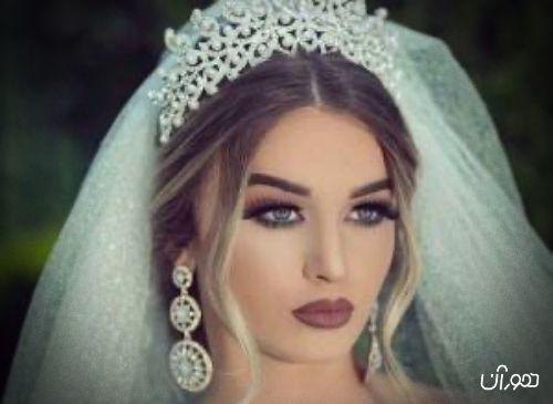 11 باید و نباید آرایش عروس