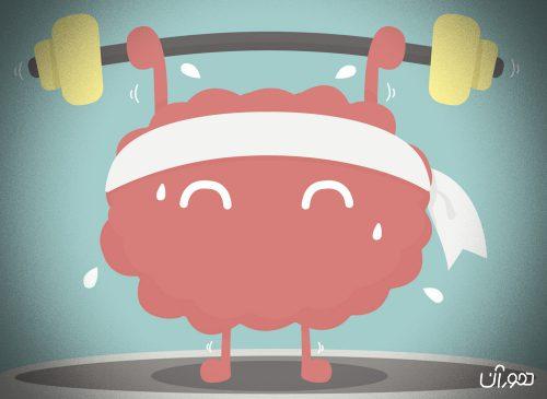 با 2 ویژگی اصلی رژیم لاغری دوپامین آشنا شوید