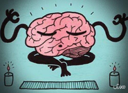 با انجام این 6 کار مغز شما پیر نمی شود