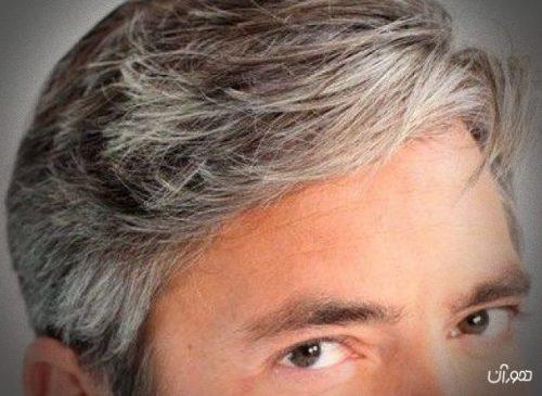 با انجام ندادن 4 کار ساده از سفیدی مو جلوگیری کنید
