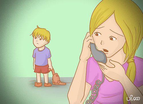 علائم اوتیسم و روش تشخیص آن در کودکان