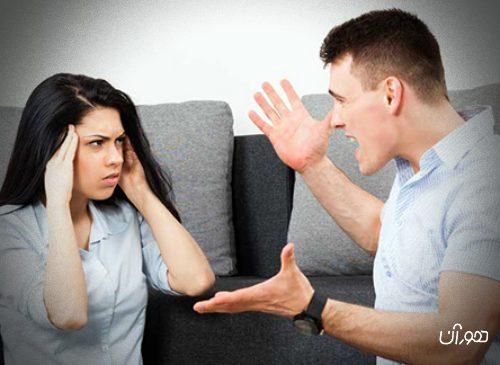 با این مرد ازدواج نکنید