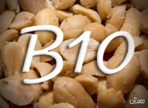 درباره ویتامین B10 بیشتر بدانید