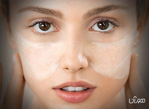8 پاک کننده طبیعی برای شفاف سازی پوست صورت و بدن