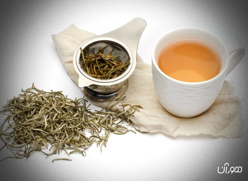 راهکارهای مفید برای کاهش وزن و چربی سوزی با نوشیدن 5 چای مختلف