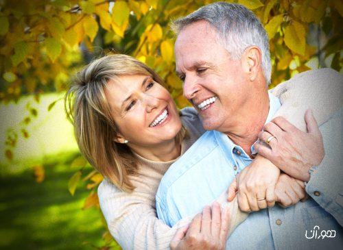 شاد بودن، 7 عادت که به شما کمک میکند تا بعد از سن 80 تا 90 سالگی زندگی خوبی داشته باشید